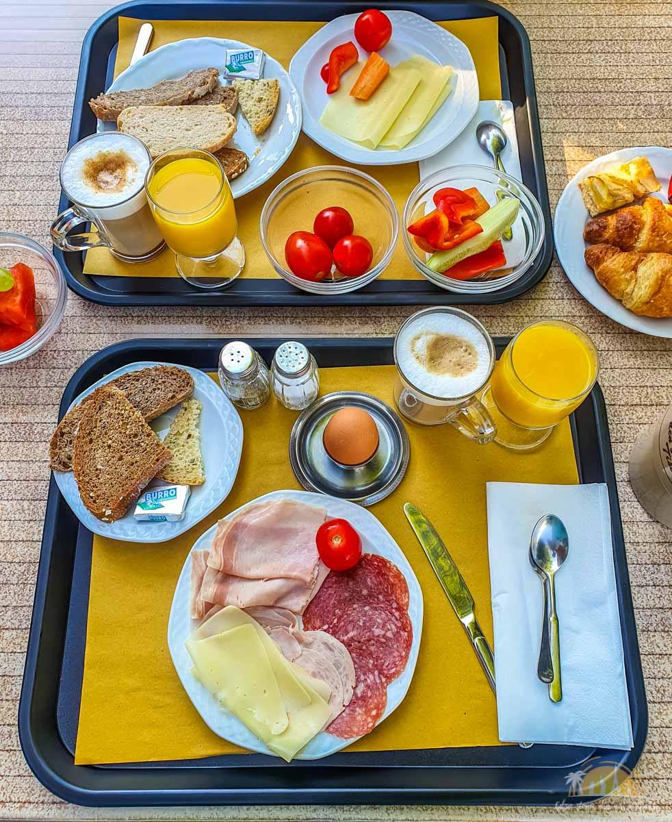 Garda Sniadanie blog