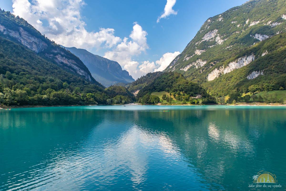 Lago di tenno garda atrakcje