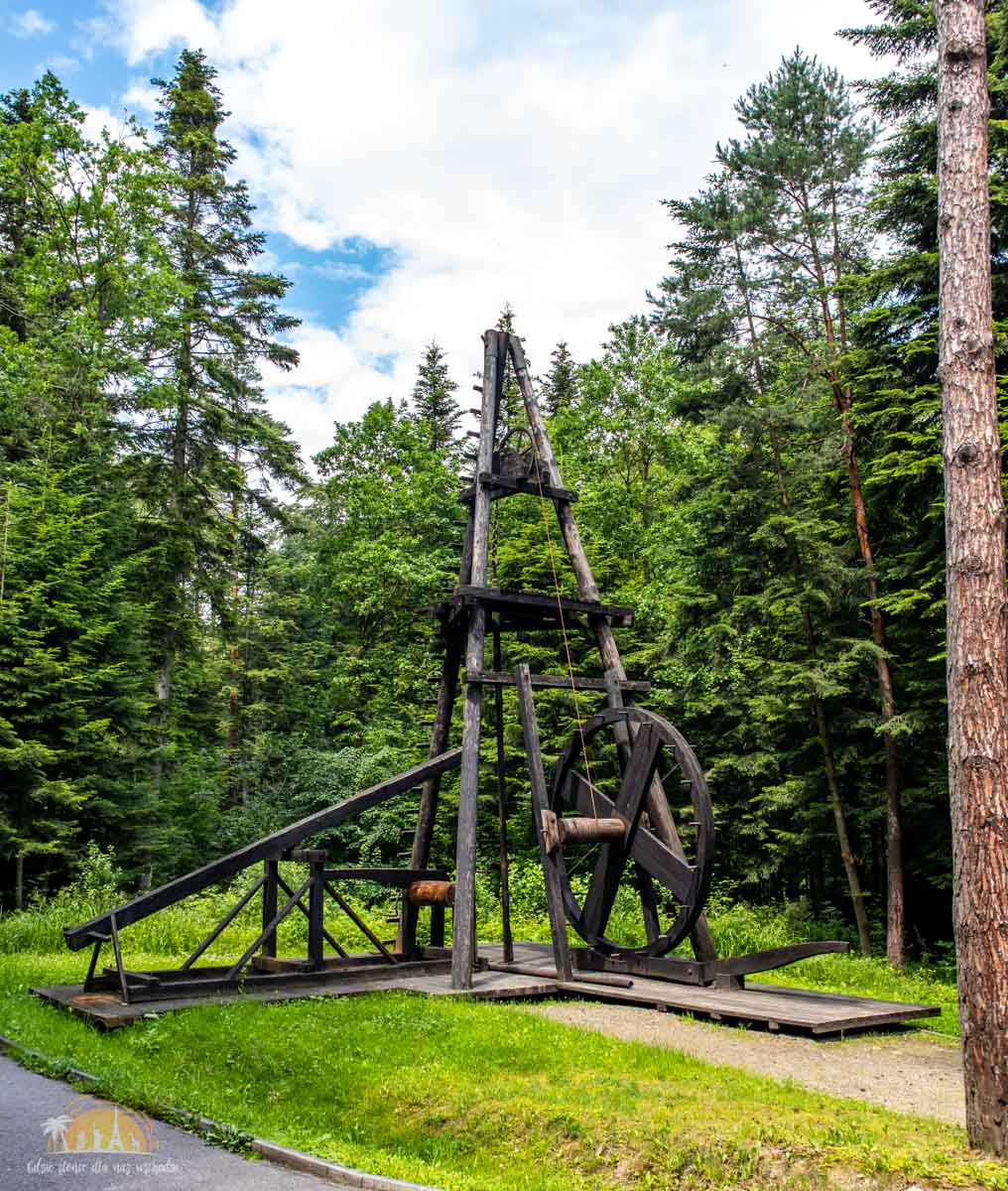 Muzeum przemysłu naftowego i gazowniczego im. Ignacego Łukasiewicza (2)